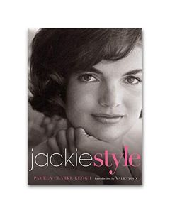 Jackie Style Book