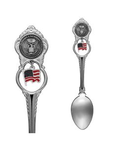 JFK Presidential Seal Spoon
