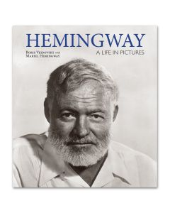 Hemingway: A Life in Pictures Book
