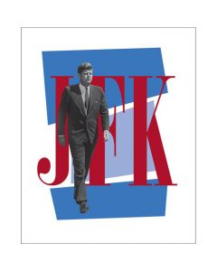 JKF: A Vision for America Book