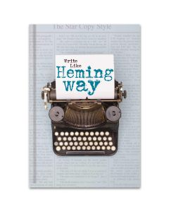 Write Like Hemingway Book