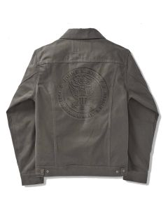 Adult JFK Presidential Seal Jacket