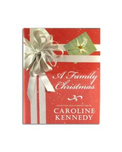 A Family Christmas by Caroline Kennedy