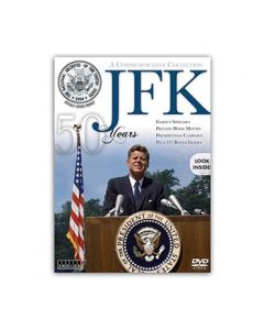 JFK by Jonah Winter and AG Ford