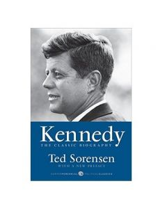 Kennedy by Ted Sorensen