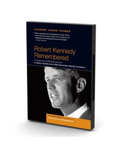 DVD | Robert Kennedy Remembered