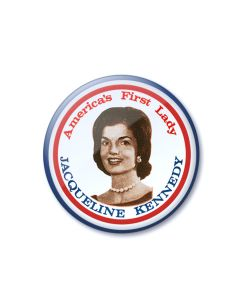 Jacqueline Kennedy Button